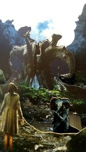 Guillermo Del Toro Detail 1