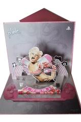 Pink PSP