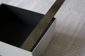 Measuring the short inner edge