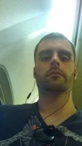 Flight to Prague